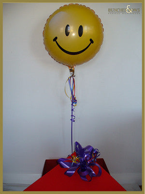 Helium Balloon, Bunches & Bows Florist, Shop 9, Albion Place, Dunedin 9016.jpg