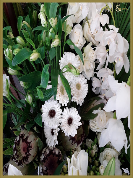 Whites Florist Choice Bouquet