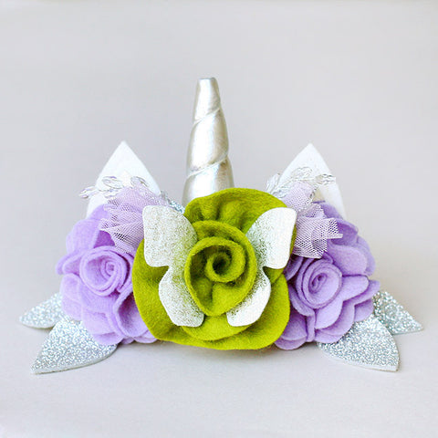 LIMITED Fairy Garden Unicrown
