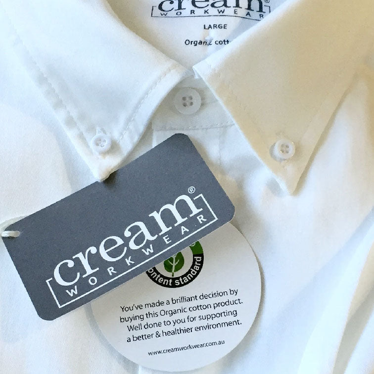 Why choose Cream Workwear?