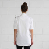 SUPER SLICK Womens Chef Shirt