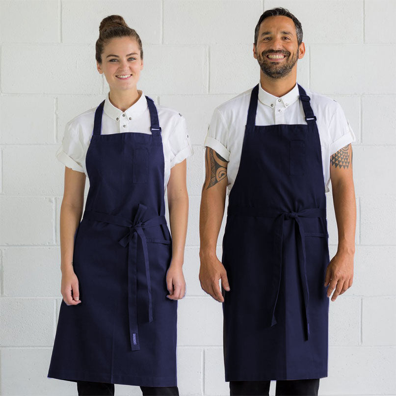 Apron-Jo-adjustable-neck-strap-front-navy