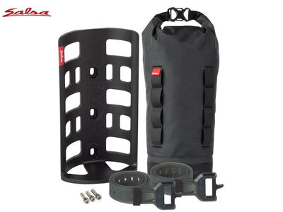 Salsa EXP Series Anything Cage HD Kit