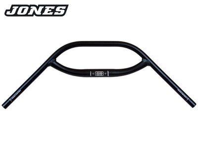 Jones Loop H-Bar Aluminium 710