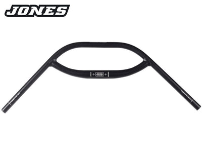 Jones SG Loop H-Bar Alloy