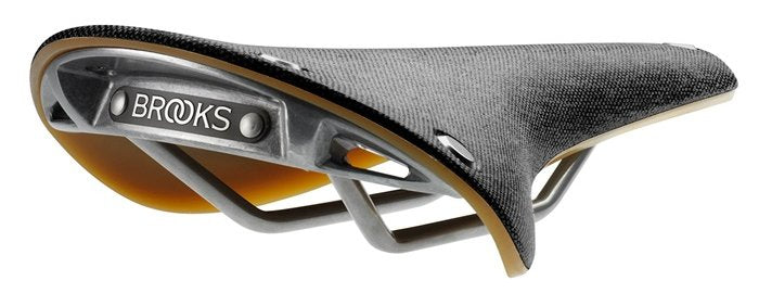 Cambium C17S Short Saddle