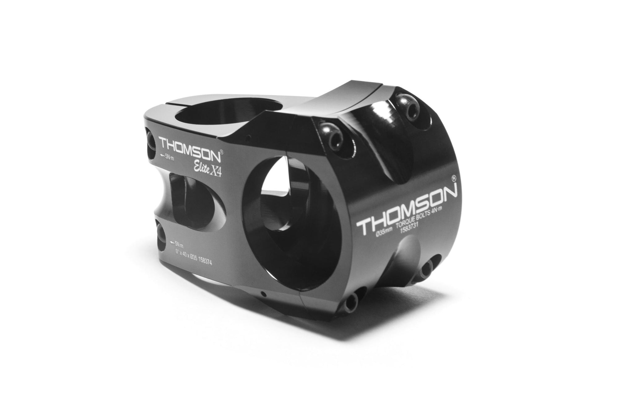 THOMSON X4 35 CLAMP STEM