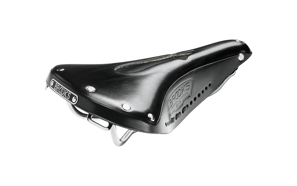 Brooks B17 Imperial Gents