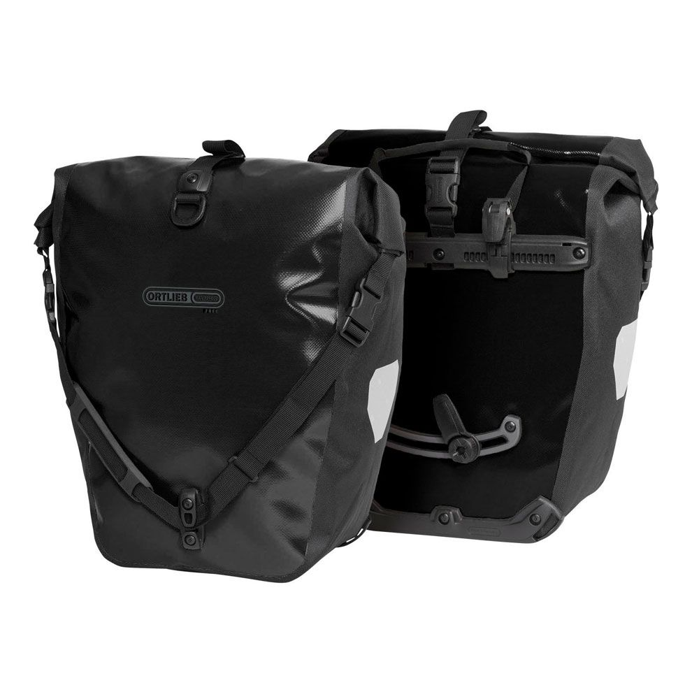Ortlieb Back-Roller Free Panniers