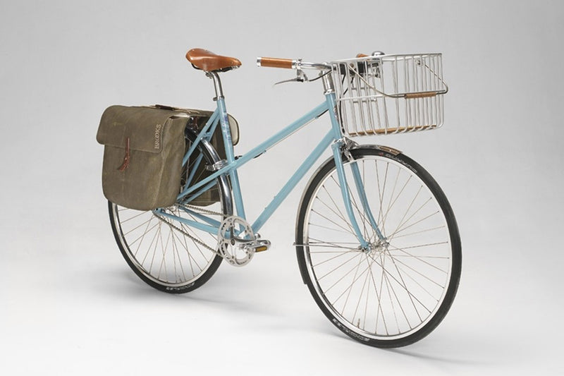 Brooks Hoxton Basket