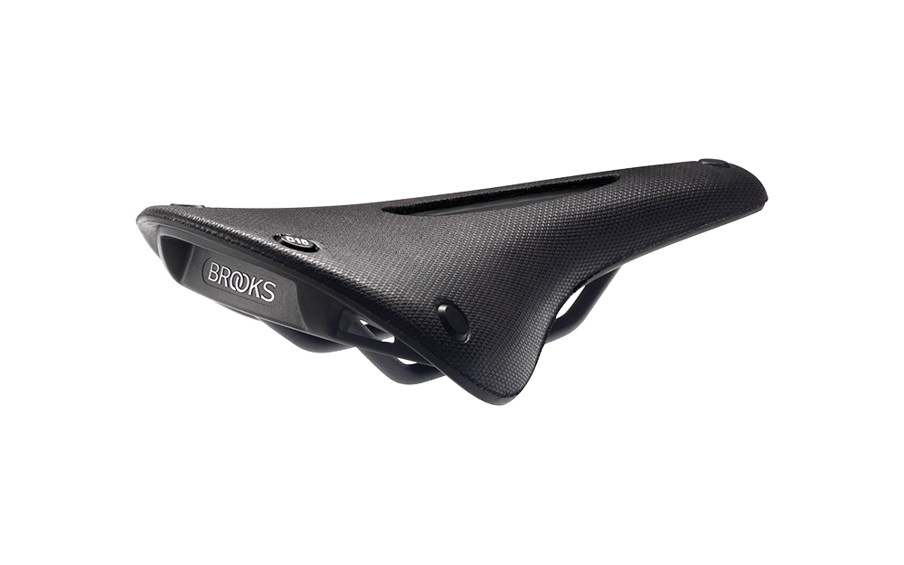 C15 Cambium All Weather Carved Saddle