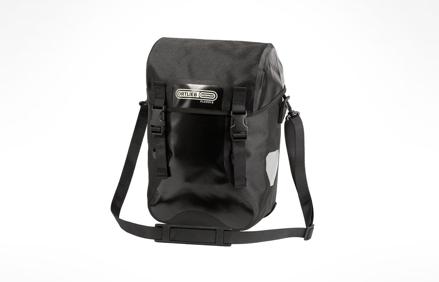 Ortlieb Sport-packer Classic Panniers (front)
