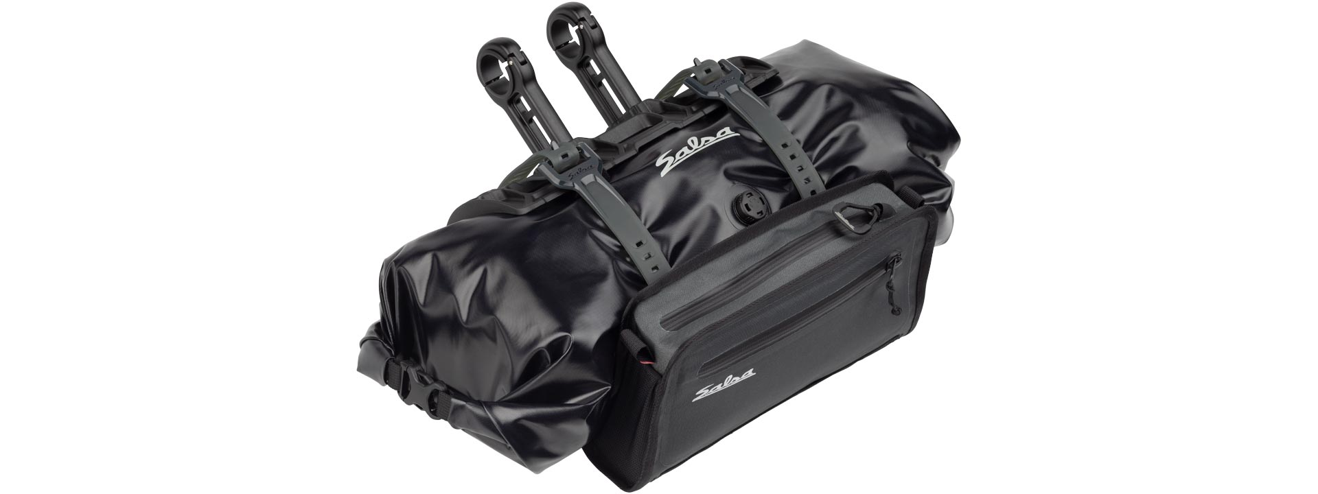 Salsa EXP Series Anything Cradle Side-Load Kit
