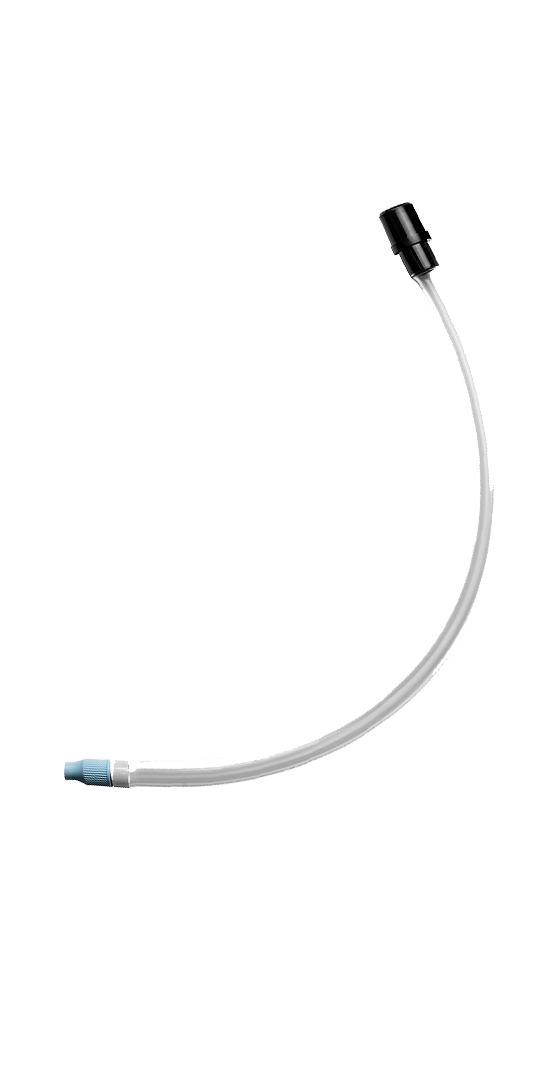 Kokopelli Inflation Tube