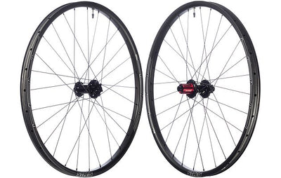 STAN'S NOTUBES ARCH CB7 WHEELSET - WBWO