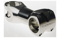 X4 31.8 CLAMP 10D STEM - SILVER