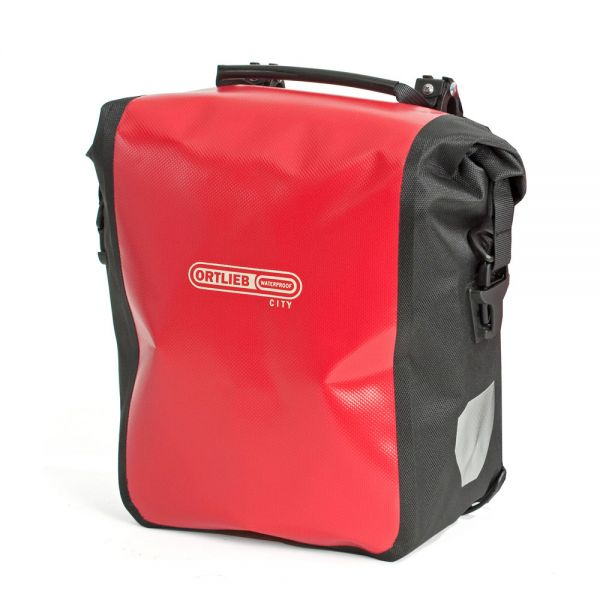 Ortileb Sport Roller City Panniers