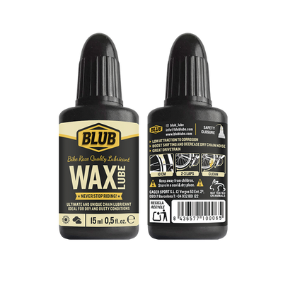 Blub Wax Lube