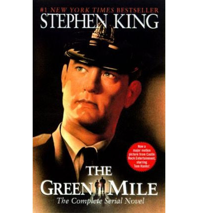 author green mile
