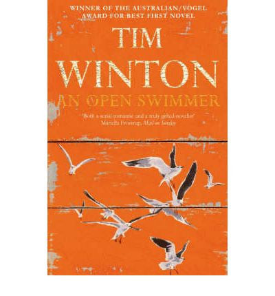 my fathers axe by tim winton Consider the story on page 65-66 about da and his father's relationship, his feeling  the actual blow of the pick-axe handle yet she  consider how the sea is used in the writing of tim winton, or in the books for young adults such as gillian.