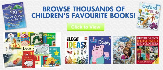 Children's Favourite Books