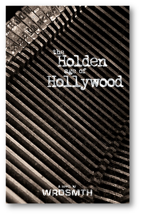 The Holden Age of Hollywood (paperback) -  Paper and Fabric