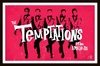 The Temptations Limited Edition Print