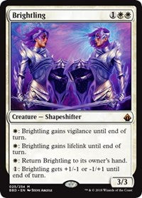 Magic the gathering Brightling (nonfoil)