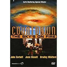 Image result for countdown the sky is on fire