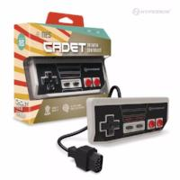 "Premium Controller for NES (Gray) ""Cadet"""