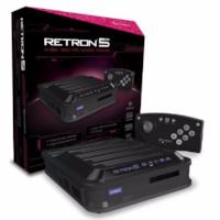 RetroN 5: HD Gaming Console
