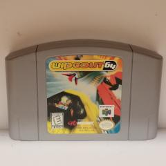 Wipeout (N64)