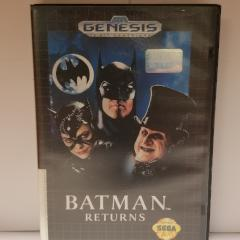 Batman Returns (Sega Genesis)