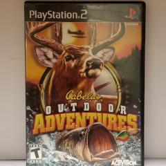 Cabela's Outdoor Adventures (PS2