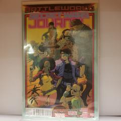 Secret Wars Journal #2 (2015)-Battleworld (Fair Condition)