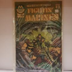 Fightin' Marines (Modern Reprint) #120 (Poor Condition)