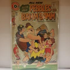 Teen-Age Pebbles and Bamm Bamm #20 (Poor Condition)
