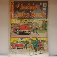 Archie's Joke Book Magazine #199 (Poor Condition)