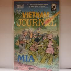 Vietnam Journal #16 1990 (Poor Condition)