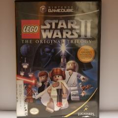 LEGO Star Wars II Original Trilogy (Gamecube)
