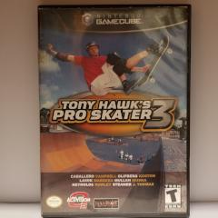 Tony Hawk 3 (Gamecube)