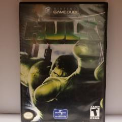 The Hulk (Gamecube)