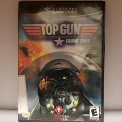 Top Gun Combat Zones (Gamecube)
