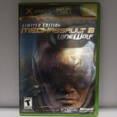 MechAssault 2 Lone Wolf Limited Edition (XBOX)