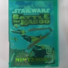 Star Wars Battle for Naboo (N64)