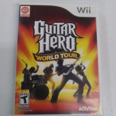 Guitar Hero World Tour (game only) (Wii)
