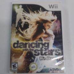 Dancing With The Stars We Dance (Wii)