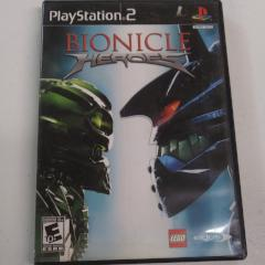 Bionicle Heroes (PS2)