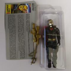 1988 GI JOE DESTRO (New O-Ring)
