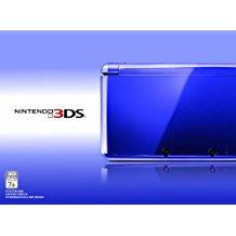 Nintendo 3DS Midnight Purple (Pre-Owned)
